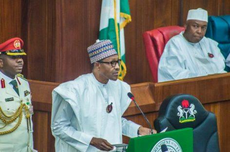 Reports of bickering between Buhari, Osinbajo fabricated-Aso Rock Sources