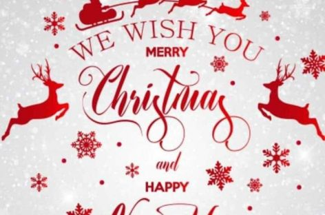 FCT SWAN felicitate with Christains @Christmas