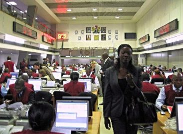 NSE: Crucial Indices Down By 0.10% As Profit Taking Persists
