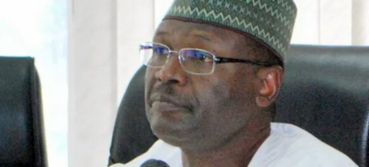 22,643 election candidates in North Central- INEC says