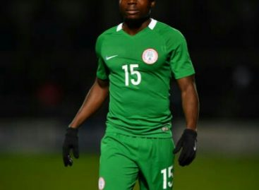 Playing against Real Madrid gives me special satisfaction- Moses Simon declears