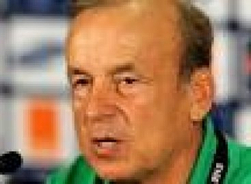 Revealed! Rohr's Seychelles, Egypt team list to come March 1st