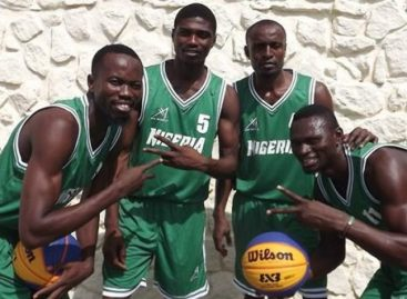 FIBA World Cup: Kida assures of early preparation for D'Tigers