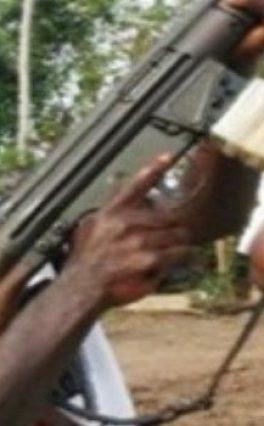 Southern Kaduna under siege again as gunmen kill 30, houses set ablaze