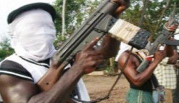 Boko Haram insurgents Overrun another army base, kill commander