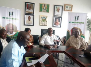 FCT President golf tourney tees off in Abuja this Saturday