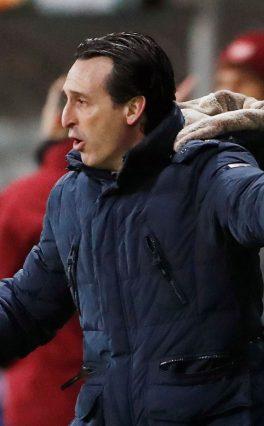 Europa League Quarter final fixtures: Arsenal draws Napoli