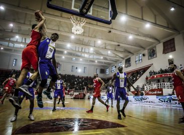 Rivers Hoopers knocked out of FIBA Africa Basketball League