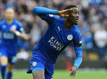 Leicester City: James Maddison makes a big revelation about Wilfred Ndidi