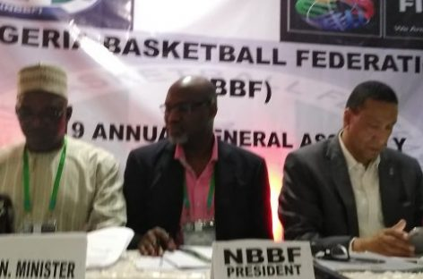NBBF Clubs request 7 days registration extension