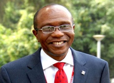 Emefiele re-appointment would stabilize Nigeria's macro-economic decisions- Ex-CBN director says