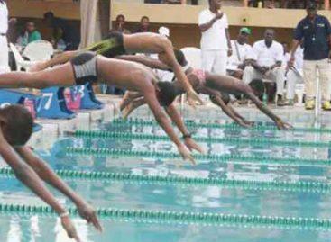 Nigeria Aquatics Federation to End Medals Drought at Major Competitions