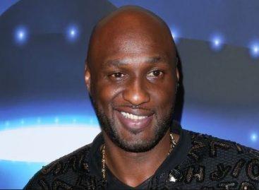 Can't believe this! Ex-NBA Star, Lamar Odom reveals 14 yrs Olympic secrete