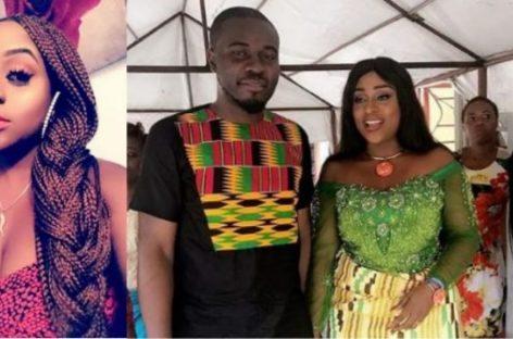 Actress, Queen Wokoma's marriage to a politician crashes