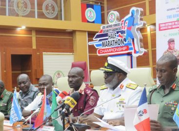 All is set for CDS Marathon Championship in Abuja….as 250 participants to take part