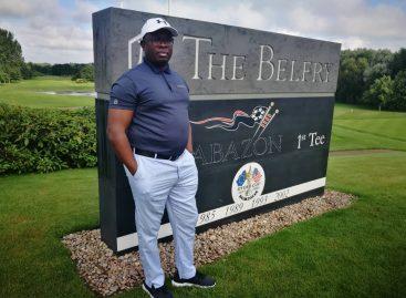 FCT Golf chair, Oladapo felicitates with Muslims at Eid Mubarak