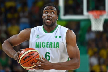 2019 FIBA World cup: Diogu says Nigerian players are battle ready