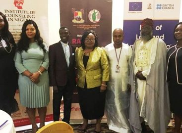 Domestic Violence: Lagos partners Religious Institutions