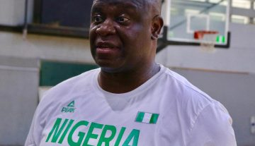 2019 FIBA World cup: Nwora confused over team selection