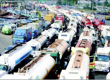 Apapa Gridlock: Truckers, Residents, stakeholders hail Osinbajo Task team