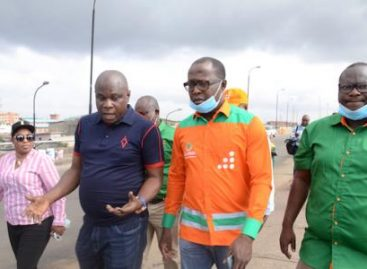 World Cleanup Day: LAWMA canvasses cleaner environment for Lagos