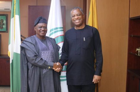 NIGERIA VOWS TO SUPPORTS ECOWAS COMMUNITY COURT
