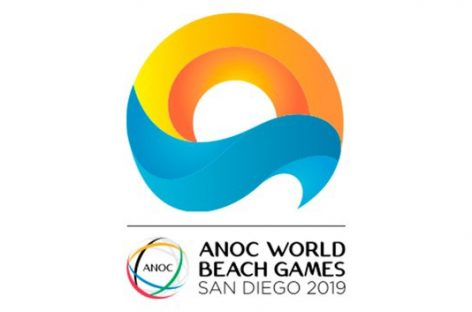 2019 ANOC Beach Games: Gumel charges Team Nigeria to be Worthy Ambassadors
