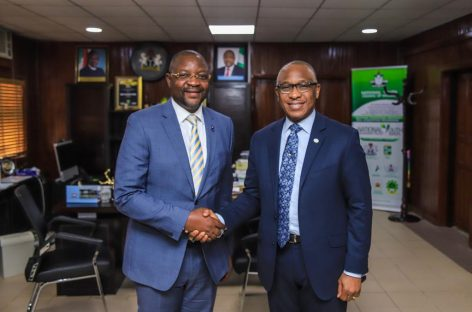 Minister happy with BPE willingness to participate in stadium rehabilitation
