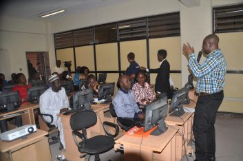 EDUCATION MINISTER LAUNCHES CYBER SECURITY TRAINING FOR STAFF