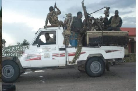 Nigeria Military decimates Boko Haram Criminals at Jigalta