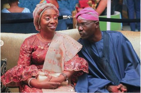 LAGOS FIRST LADY TO LAUNCH ENDOWMENT FUND TO DEFRAY COST OF PEDIATRIC SURGERIES