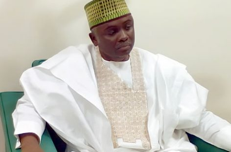 Chairman, House Committee on Foreign Affairs charges members on commitment