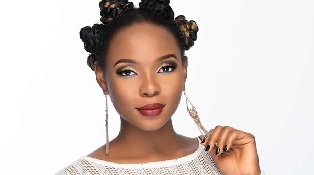 Yemi Alade Submits Album For Grammy Award Consideration
