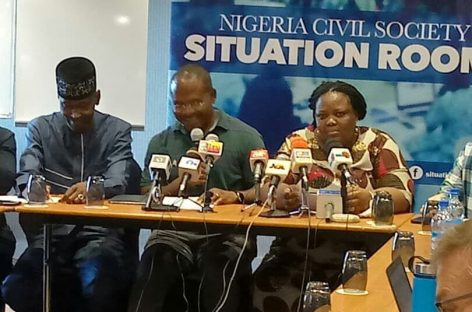 Election observers demand cancellation of Kogi poll, seek probe of malpractices in Beyalsa election