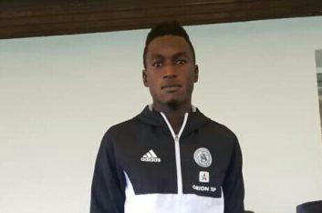 AS Trencin Completes Signing of Nigerian U20 Star, Ahmad Ghali