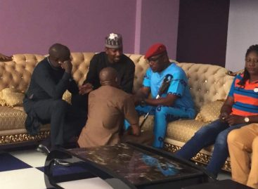 Dalung explains why he stopped funding NFF