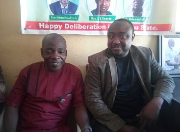 Babaginda's NANPF must deliver league players from greedy club owners – Okiemute