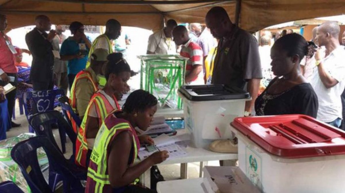 ENDSARS Protest forces INEC to postpone states, constituencies elections