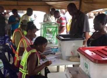 Polls: Political elite have made smart card readers redundant, inconsequential–INEC