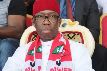We stemmed militancy in Delta with development – Okowa