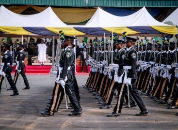 President Buhari Warns Police Against Torture, Extra-Judicial Killings