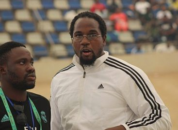 Don't get carried away by the festivities- Chukwumerije warns Athletes