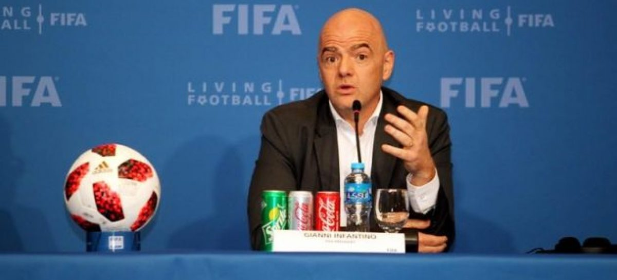 Russia 2018 Is Best Watched World Cup – FIFA