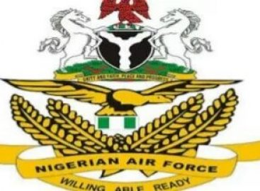 Helicopter crash: NAF releases names of victims