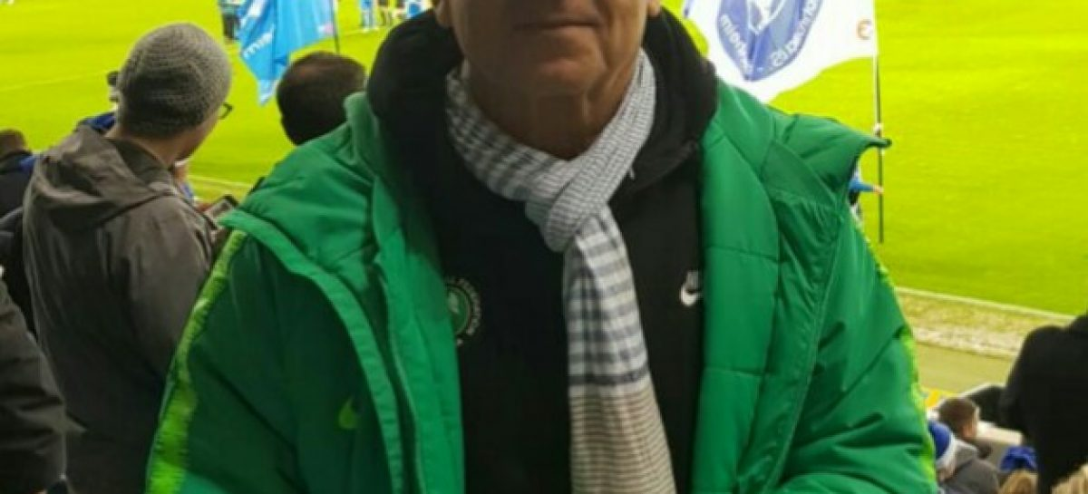 Really! Hear how Rohr says he can win AFCON