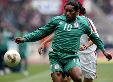 Paul Aigbogun makes deep revelation about Okocha