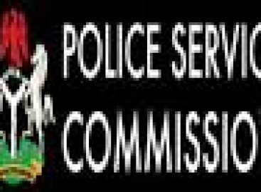 294,851 Nigerians applied for Police recruitment, Says PSC