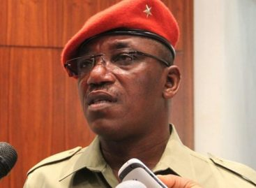 DALUNG CONDOLES PLATEAU STATE GOVT. OVER BUILDING COLLAPSE IN JOS