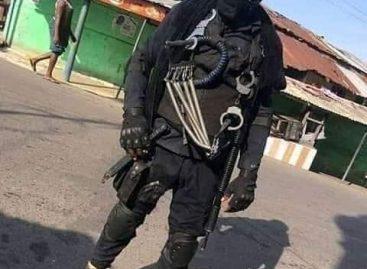 Heavily Armed men storm PDP meeting venue in kogi state