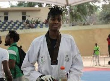 Anyanacho set to participate in Egypt Taekwondo Championship